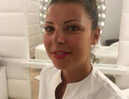 «Beauty Coach» aux Antilles,Anne,28 ans répond  à mes questions pour la rubrique «portraits» du blog.