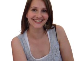 Cécile, 32 ans, créatrice du blog «Libère ta vie».