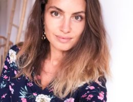Céline 28 ans Community Manager freelance.