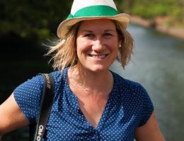 Laurène 33 ans, blogueuse, rédactrice web, community manager et grande voyageuse.
