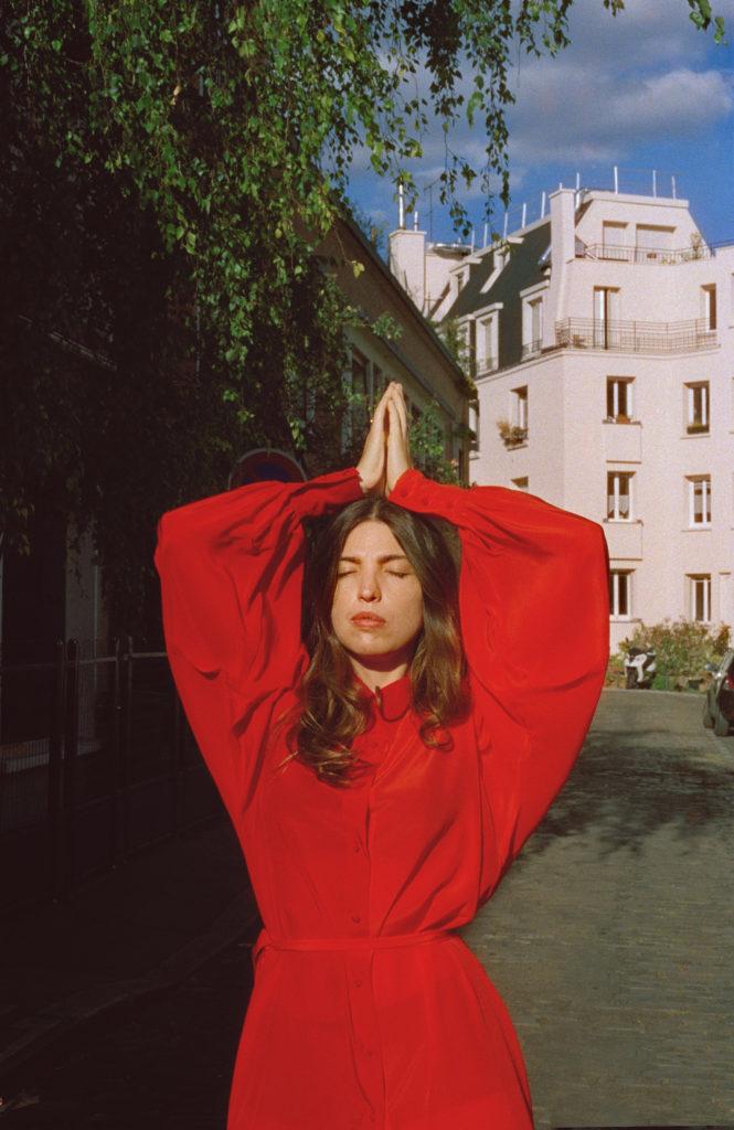 Clou - photo Manon Villemonteil
